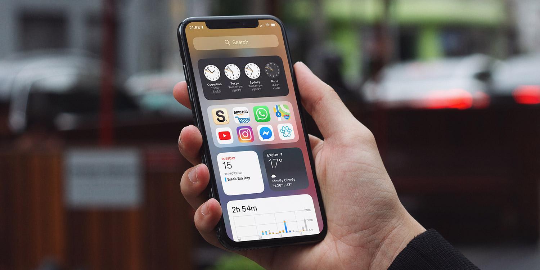 วิธีดูแลโทรศัพท์มือถือให้เหมือนใหม่
